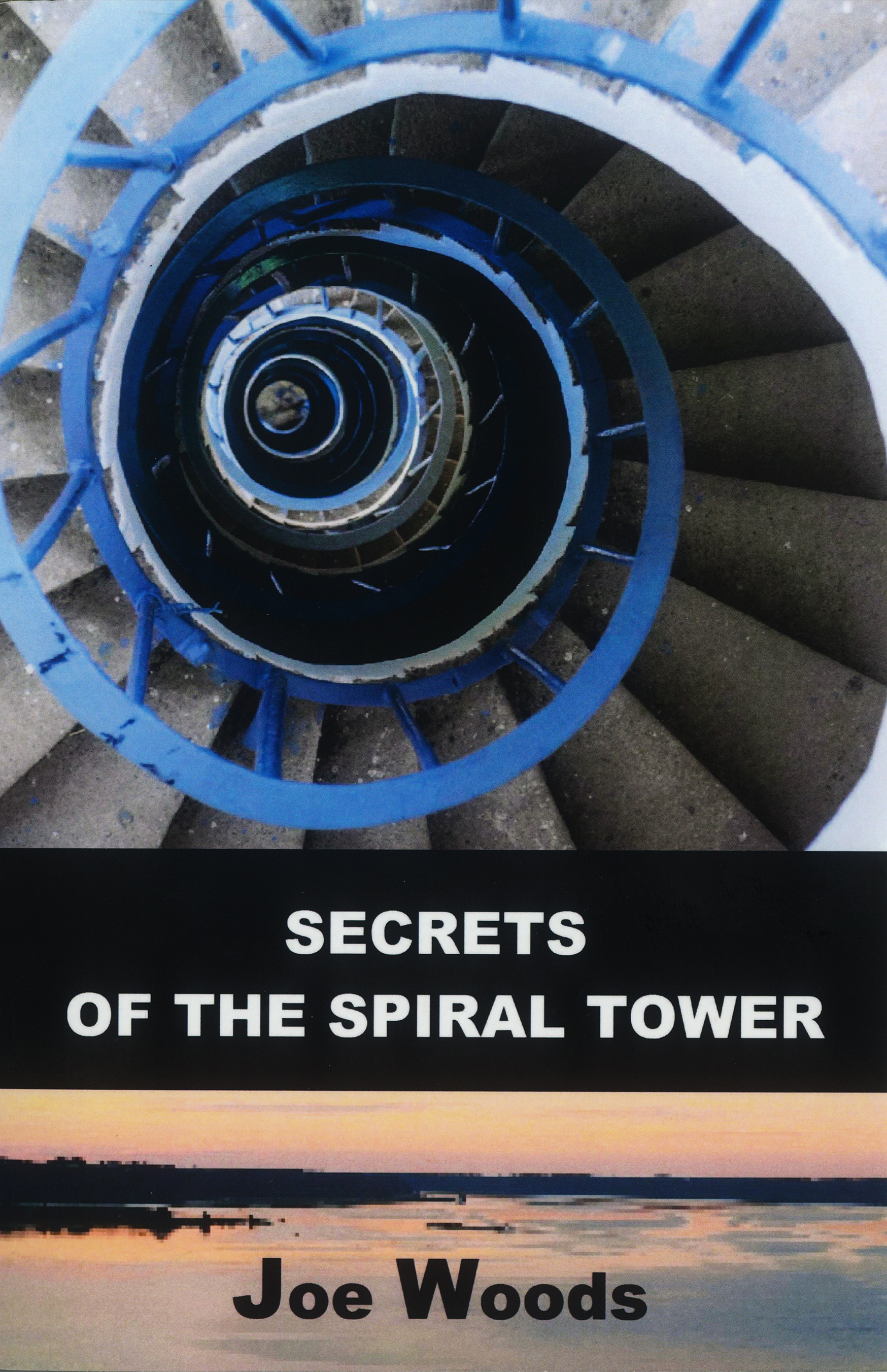 Secrets of the Spiral Tower